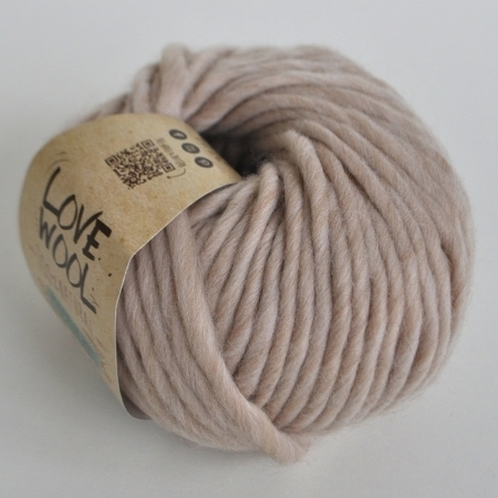 Пряжа Love Wool (Katia)