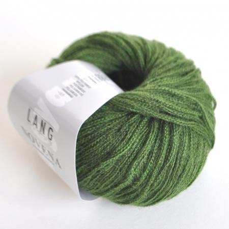 Пряжа для вязания и рукоделия Novena (Lang Yarns) цвет 0117, 110 м