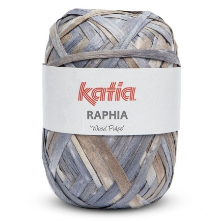 Пряжа Katia Raphia