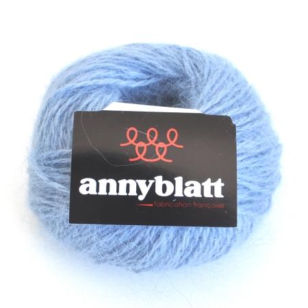 Пряжа для вязания и рукоделия Angora Prestige (Anny Blatt)