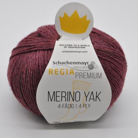 Regia Merino-Yak