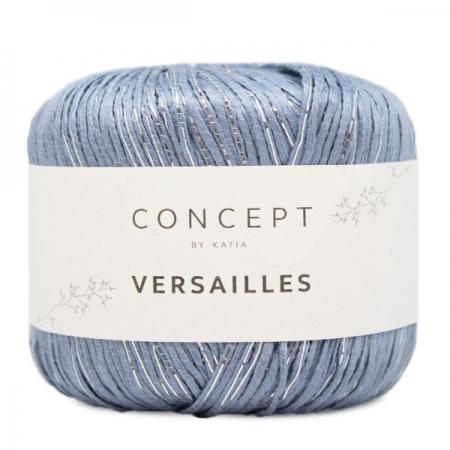 Пряжа для вязания и рукоделия Versailles (Katia)