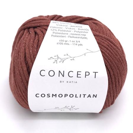 Пряжа для вязания и рукоделия Cosmopolitan (Katia)