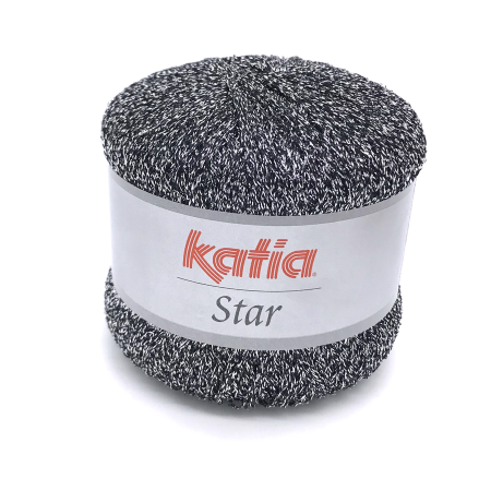 Пряжа для вязания и рукоделия Star (Katia)