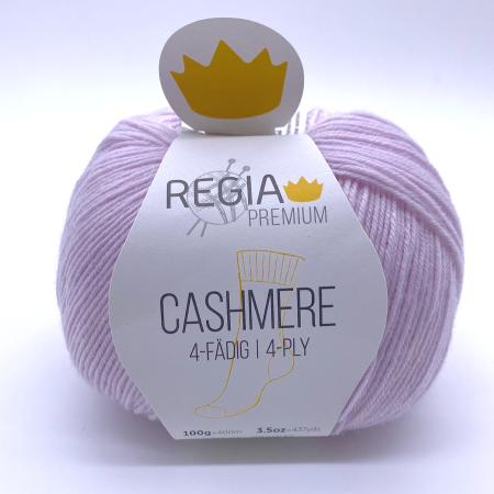 Regia Cashmere