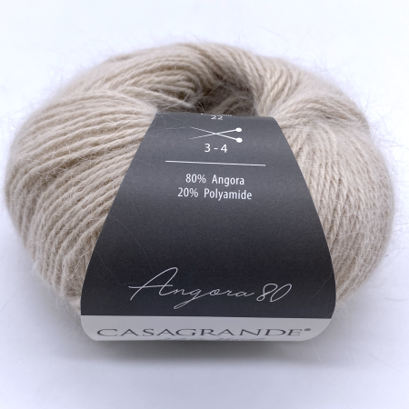 Casagrande Angora 80