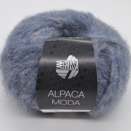Lana Grossa Alpaca Moda
