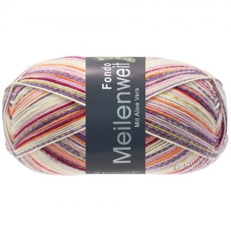 Пряжа для вязания и рукоделия Meilenweit 100 Fondo (Lana Grossa)