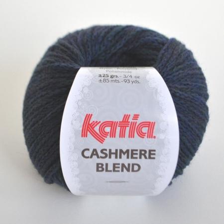 Пряжа для вязания и рукоделия Cashmere Blend (Katia)