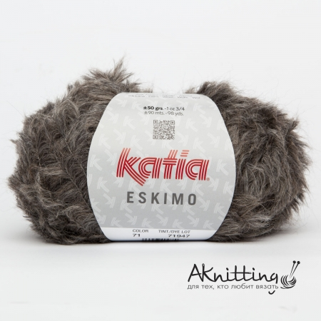 Katia Eskimo