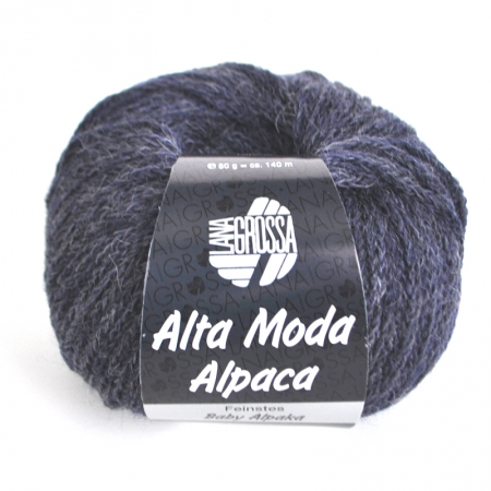 Lana Grossa Alta Moda Alpaca
