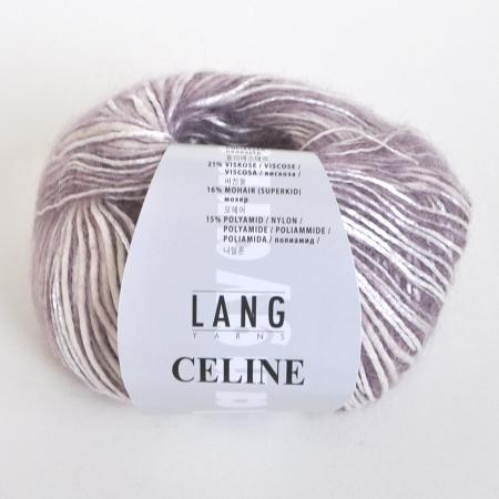 Пряжа Lang Yarns Celine